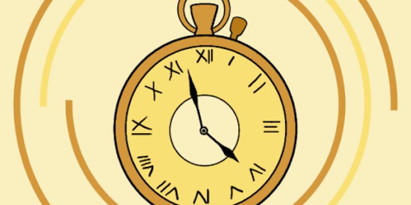 Рисунок красивых часов. Какие загадки понравятся детям про часы.