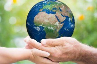 Планета в руках людей. Загадки про космос, планеты и Землю.