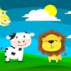 Животные. Подборка загадок про зоопарк