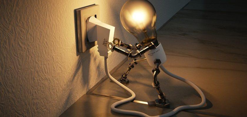 Электричество. Увлекательные загадки про электричество.