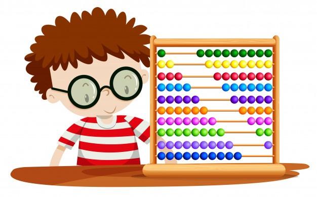 Математик. Загадки для дошкольников по математике.