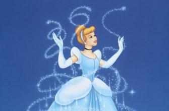 Сказочная принцесса. Какие есть загадки про Золушку